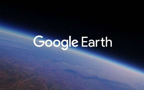 Google Earth ile Zamanda Yolculuk