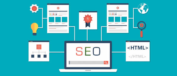 Web Design and Seo Relationship