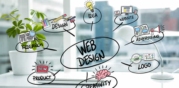 Making personal web design can contribute to your budget.