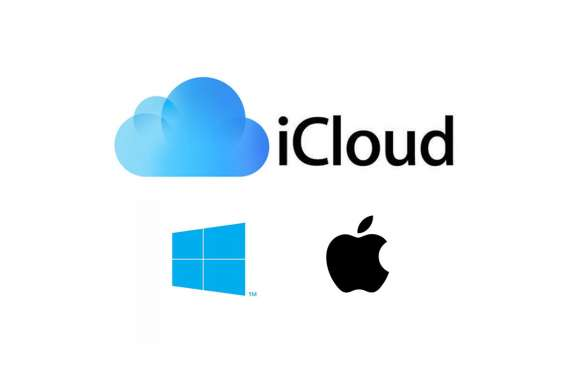Apple and Microsoft Together for iCloud