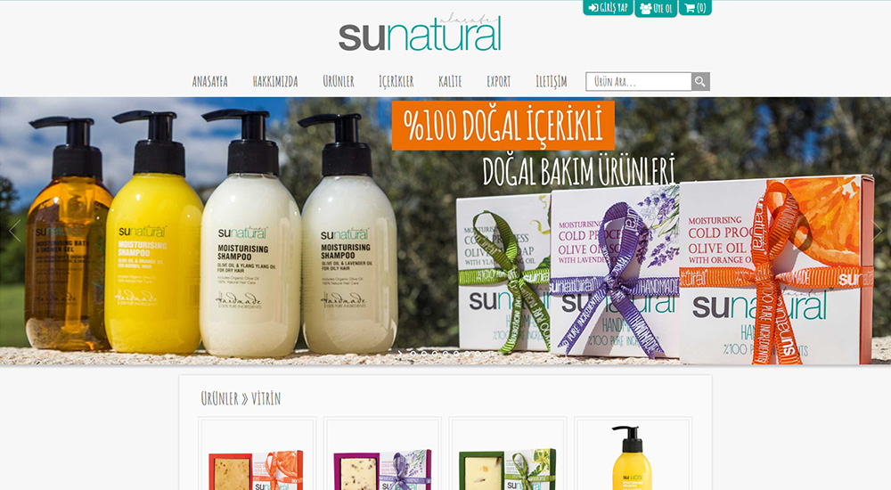 SuNatural
