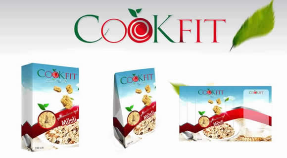 Cookfit